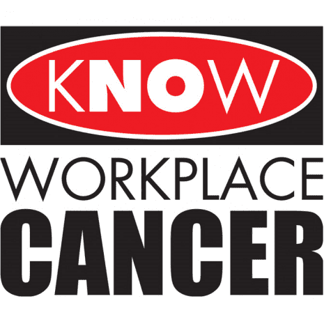 kNOw workplace cancer logo