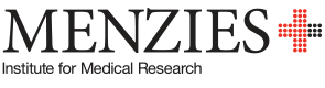 Menzies Institute for Medical Research Logo